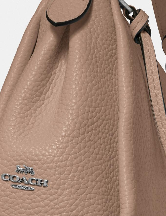 Coach Shay Crossbody Lh/Taupe New Women's New Arrivals Alternate View 5