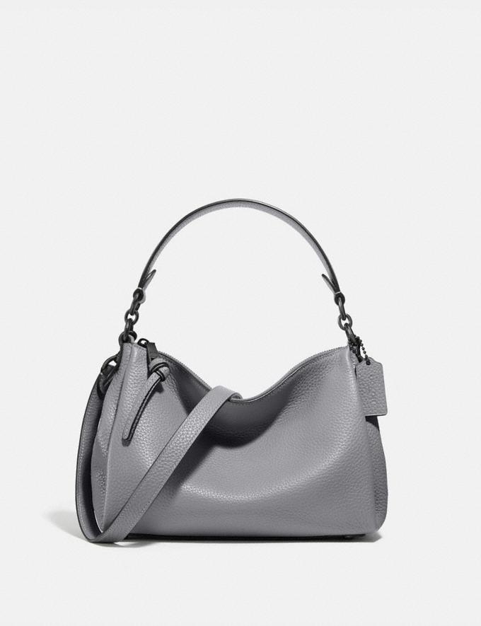 Coach Shay Crossbody V5/Granite New Women's New Arrivals Bags