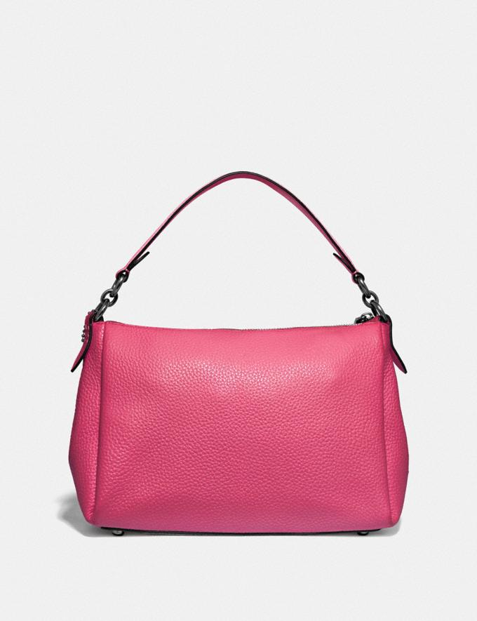 Coach Shay Crossbody Pewter/Confetti Pink Gifts For Her Alternate View 2