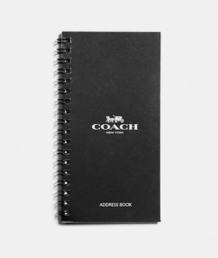 4X7 SPIRAL ADDRESS BOOK REFILL
