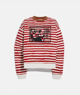 COL ROND DISNEY MICKEY MOUSE X KEITH HARING
