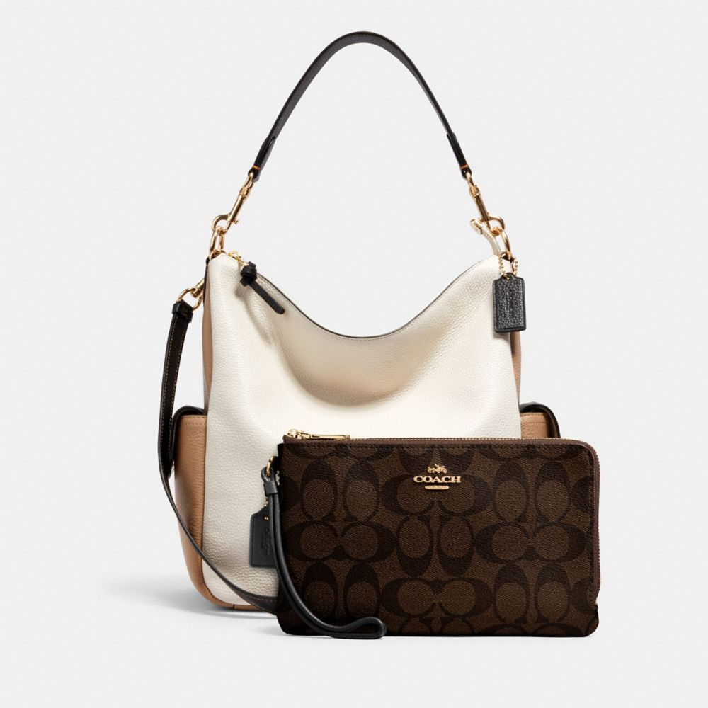 Coach Outlet Black Friday Deals: 70% off on Select Styles + Free Shipping