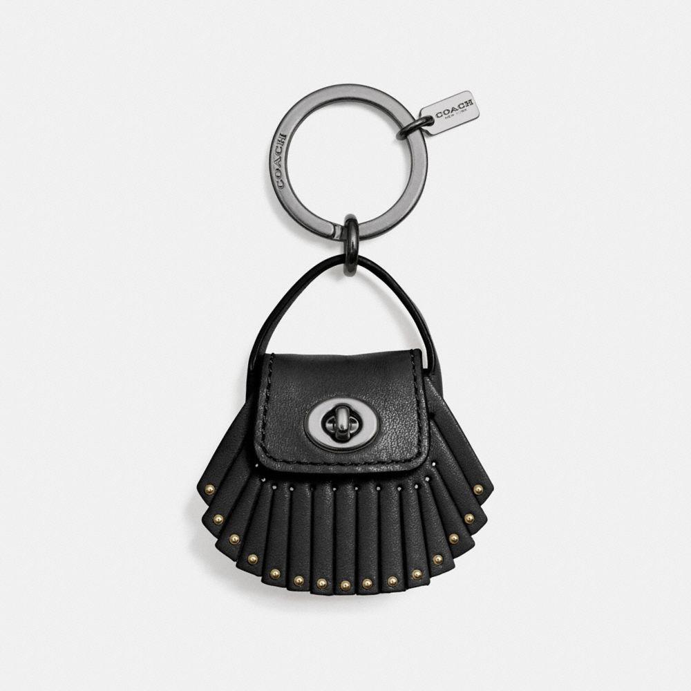 Dakotah Bag Key Ring