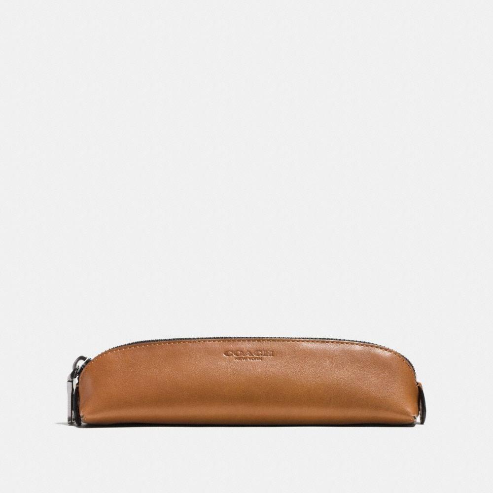 Pencil Case in Sport Calf Leather