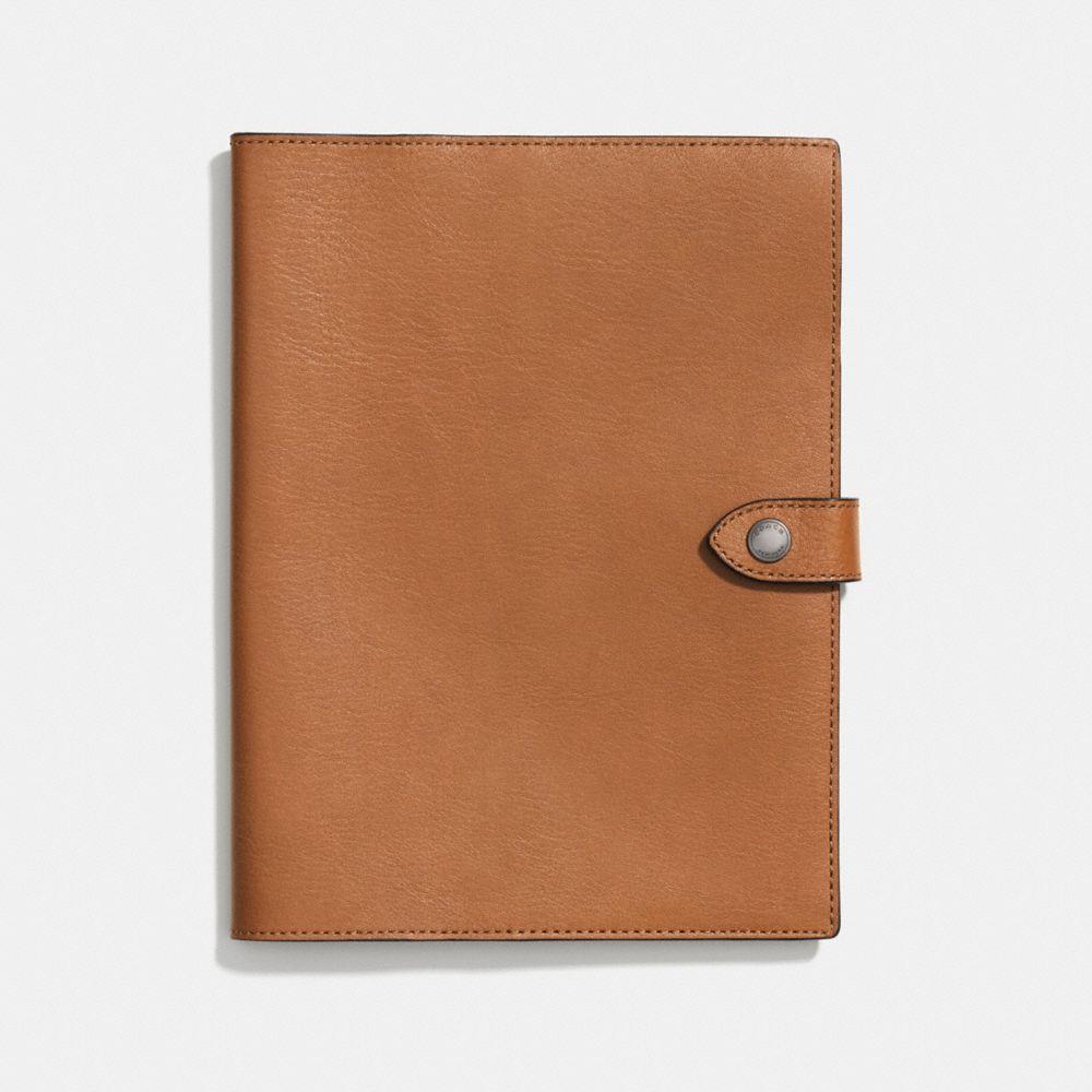 Sketchbook in Sport Calf Leather