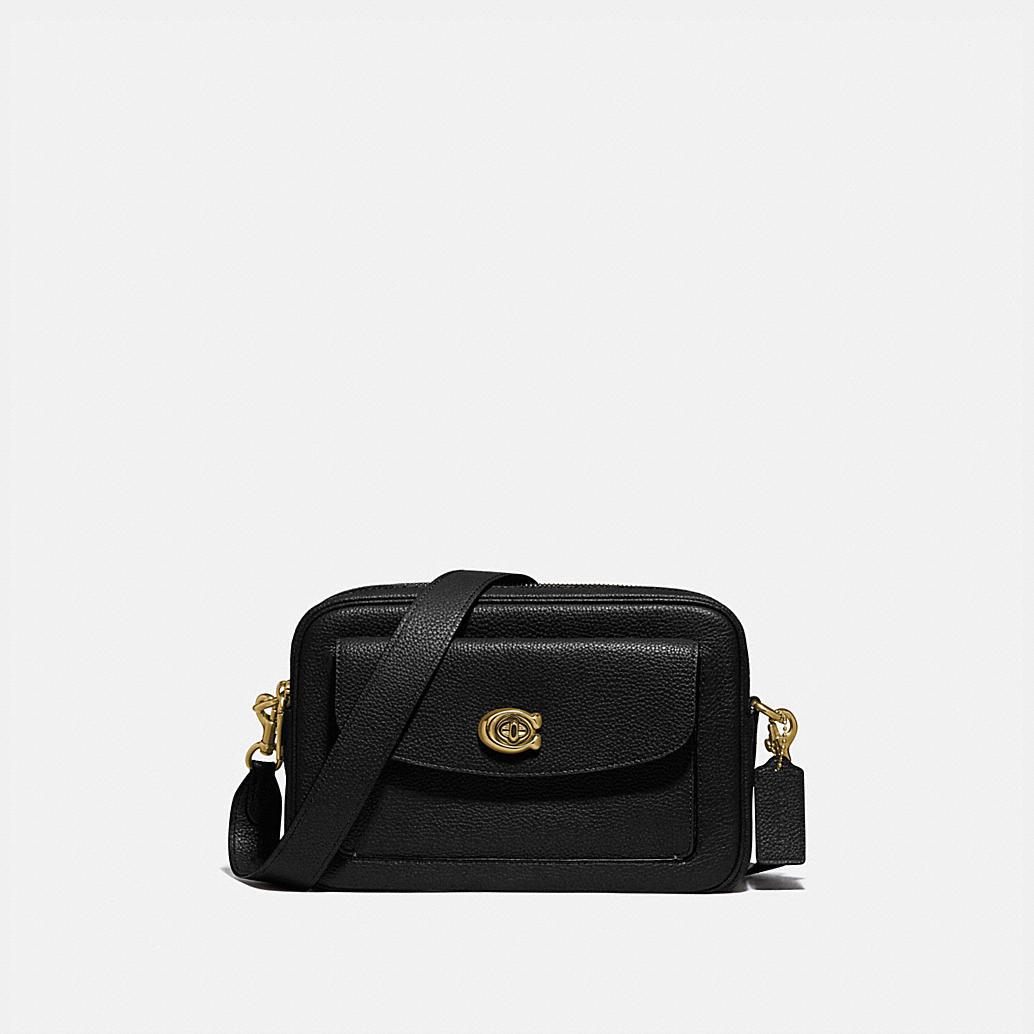 Coach Cassie Camera Bag