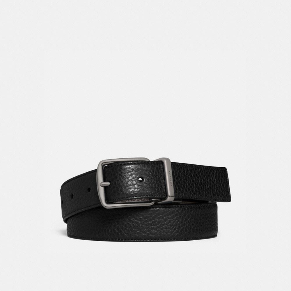 regular harness cut-to-size reversible belt