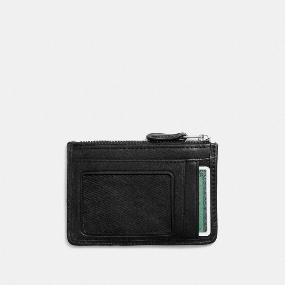 Coach Mini Skinny Id Case Alternate View 1