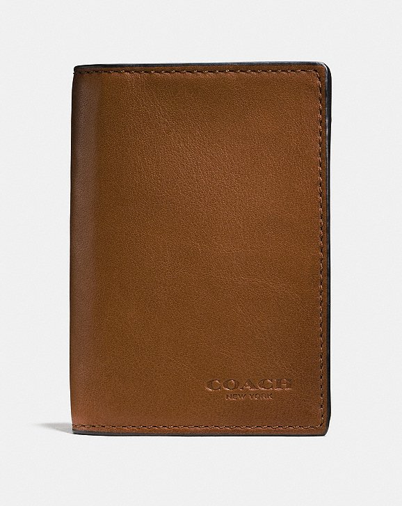 Coach Bifold card case 7ZUS8