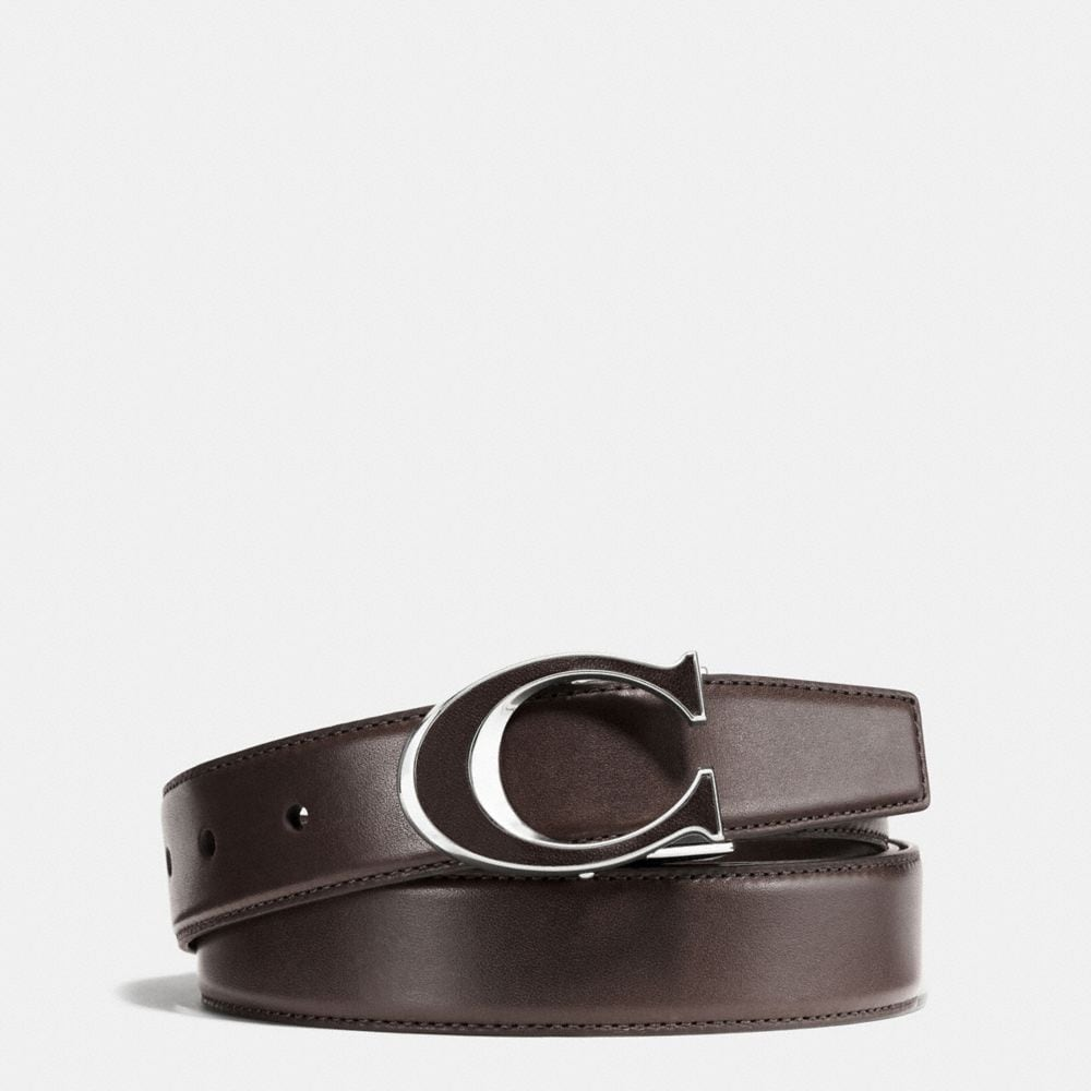 Inlay C Cut-To-Size Reversible Glove Calf Belt
