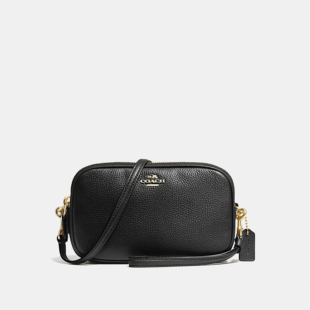 1e630f2e46a37 Sadie Crossbody Clutch | COACH