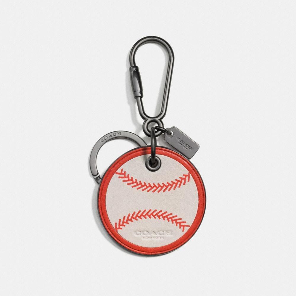 Baseball Bag Charm