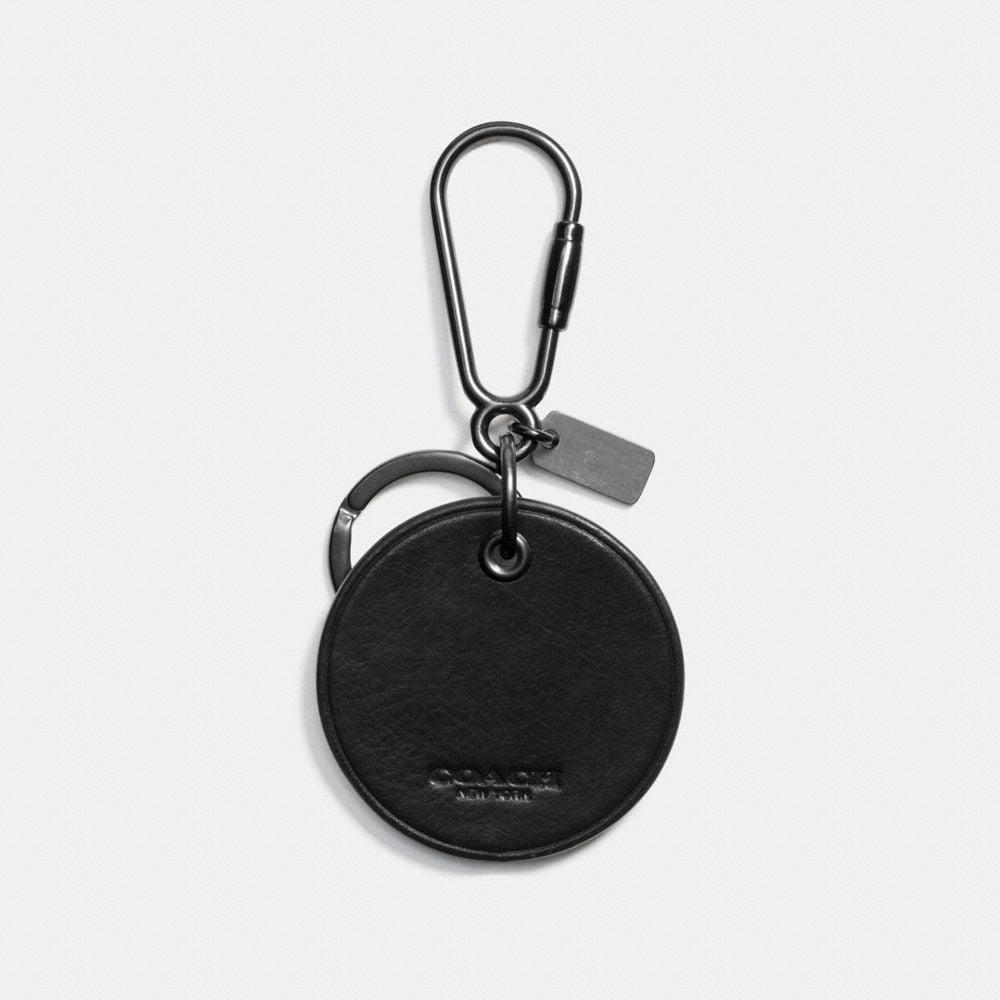 8 Ball Bag Charm - Alternate View A1