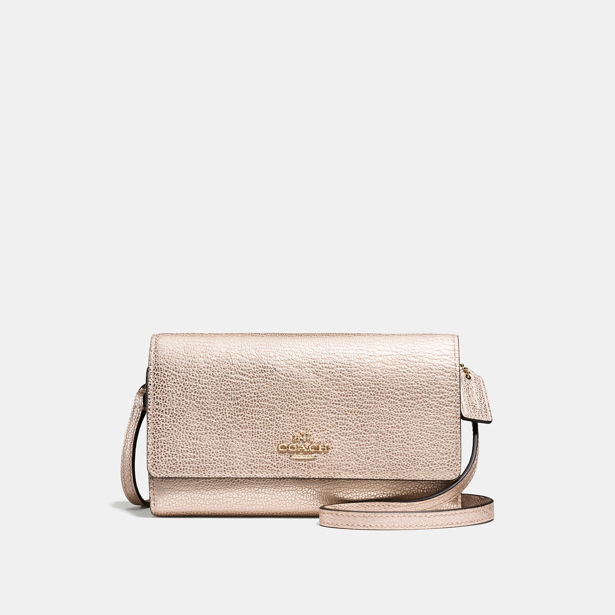 Coach Phone Crossbody