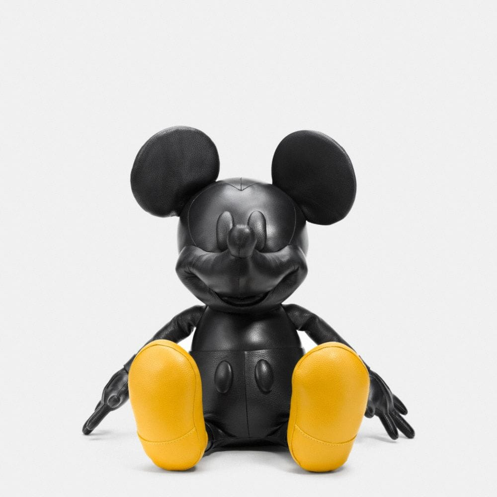 Medium Mickey Doll