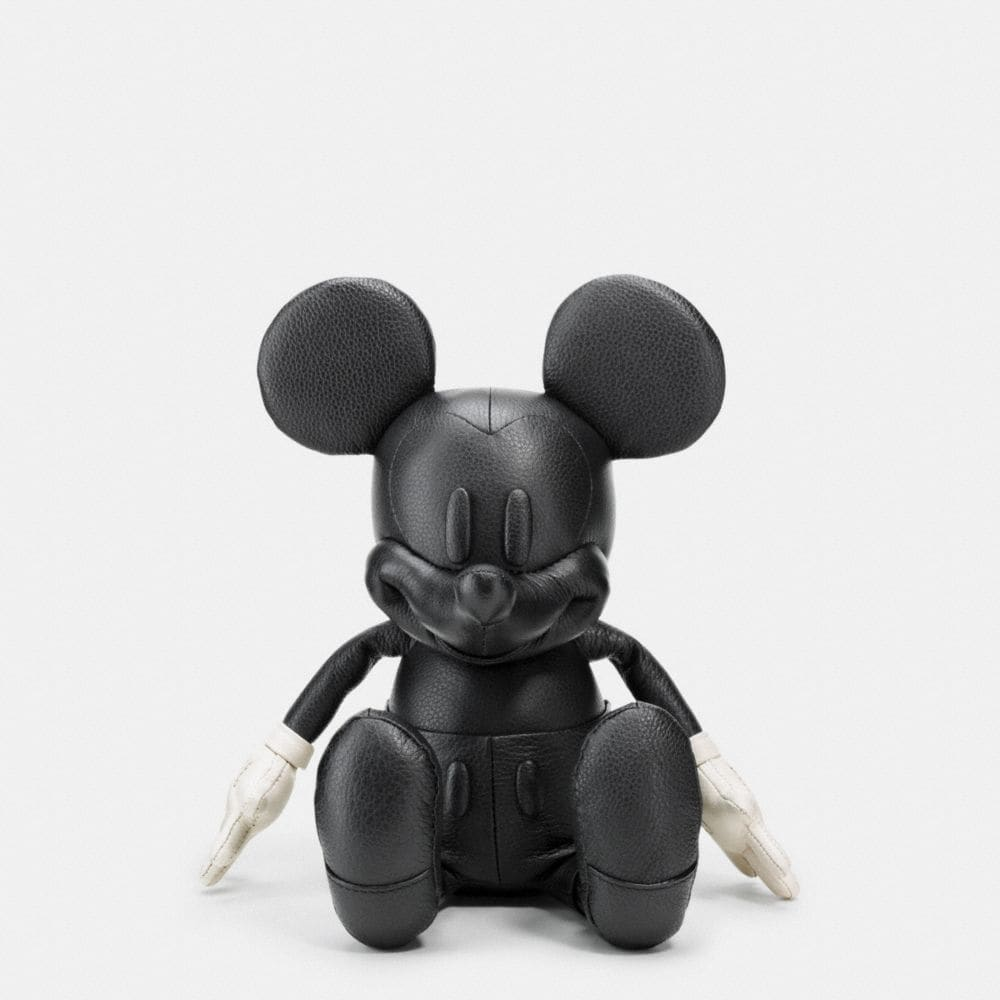 Coach Small Mickey Doll