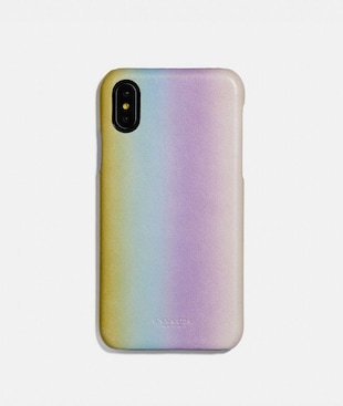 IPHONE X/XS CASE WITH OMBRE