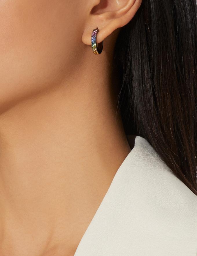 6615be6b913d7 Huggie Hoop Earrings