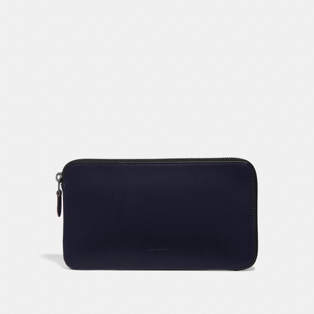 TRAVEL GUIDE POUCH