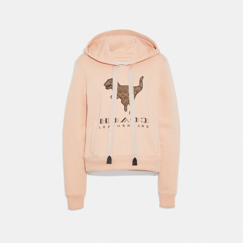 SIGNATURE REXY SWEATSHIRT