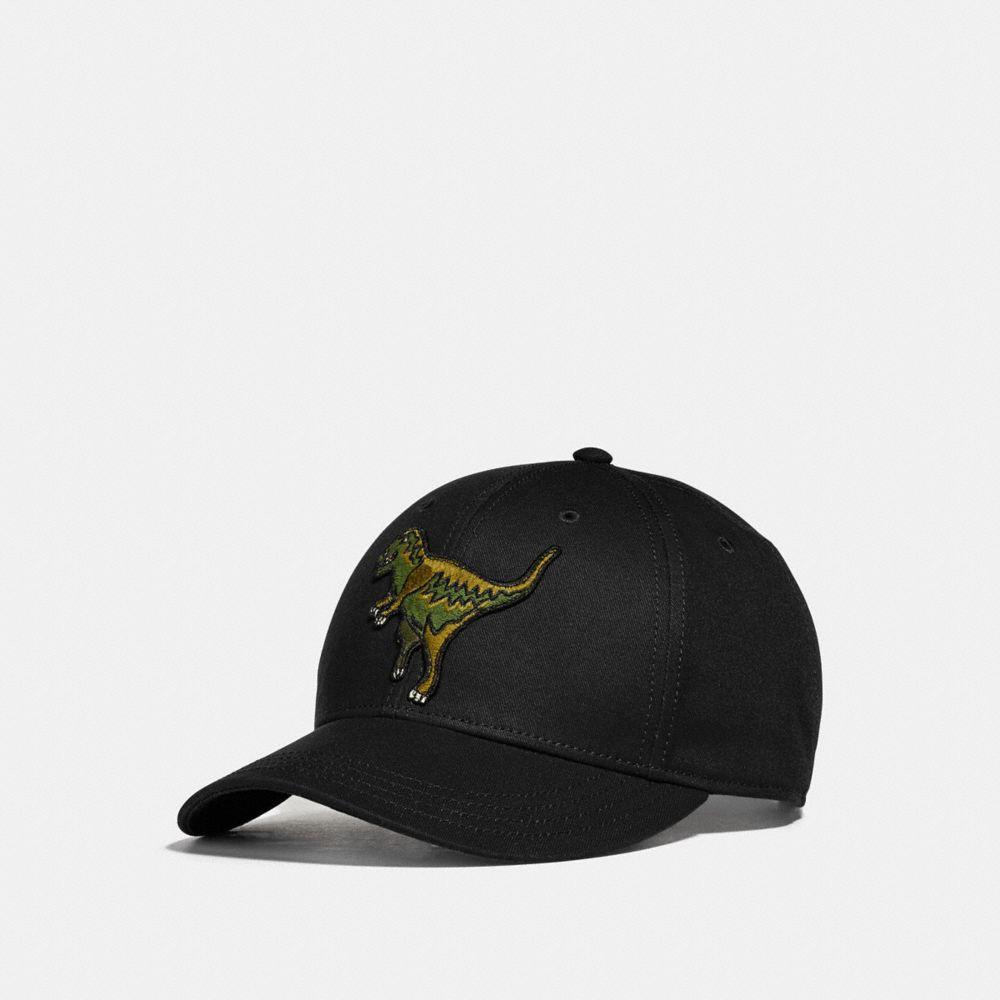 REXY BASEBALL CAP