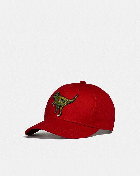 Coach REXY BASEBALL CAP