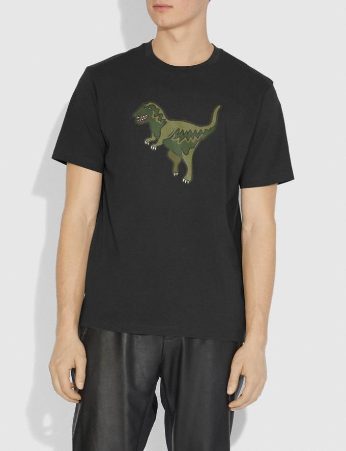 Coach Rexy T-Shirt Bu Prod 4 N/A DEFAULT_CATEGORY Alternative Ansicht 1