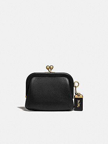 kisslock coin purse