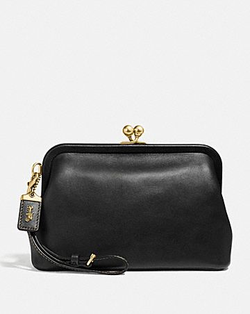 f073d598d28 Women's Clutches | COACH ®