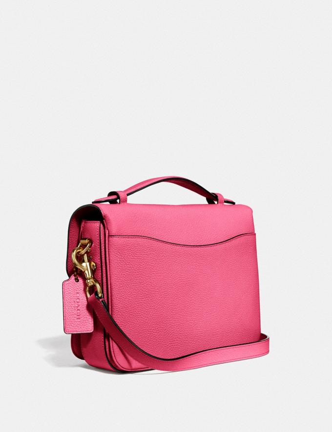Coach Cassie Crossbody B4/Confetti Pink Personalise For Her Bags Alternate View 1