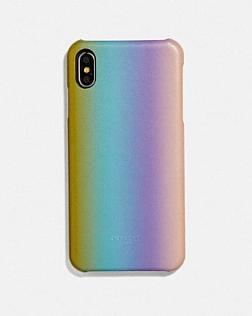 IPHONE XS MAX CASE WITH OMBRE