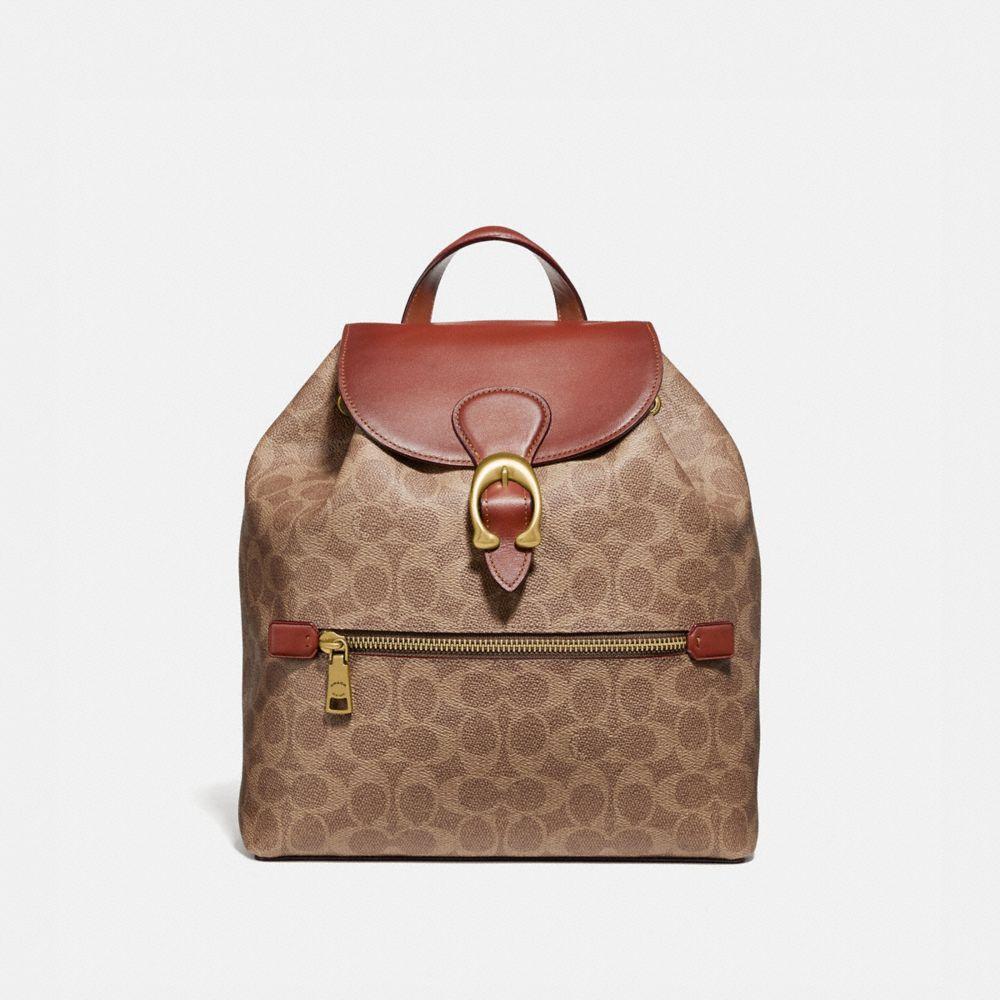 Women's Backpacks | COACH ®