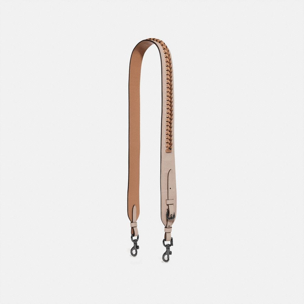 STRAP WITH WHIPSTITCH