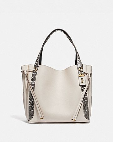 a8e164974744 HARMONY HOBO 33 IN COLORBLOCK WITH SNAKESKIN DETAIL ...