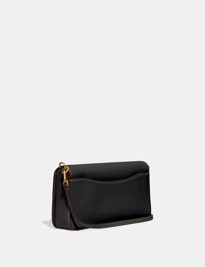 Coach Disney X Coach Dinky Brass/Black Gifts For Her Under $500 Alternate View 1