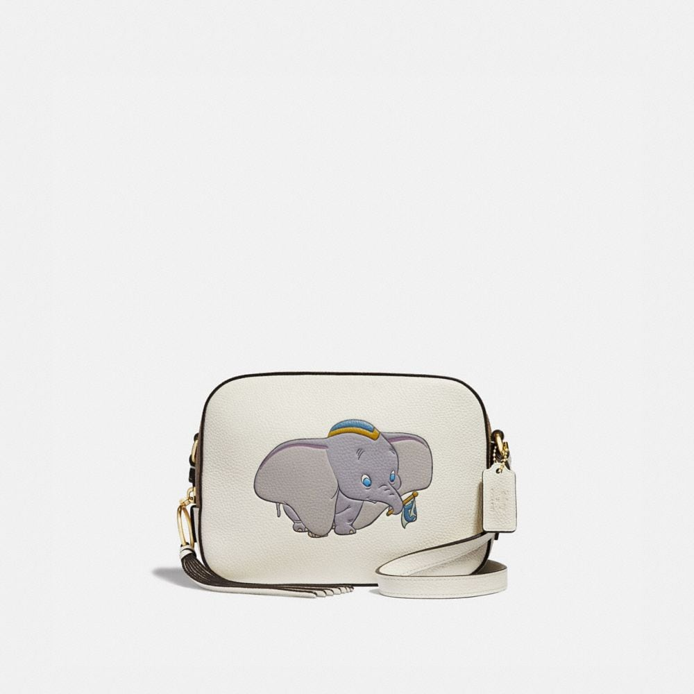 Coach Disney X Coach Camera Bag With Dumbo