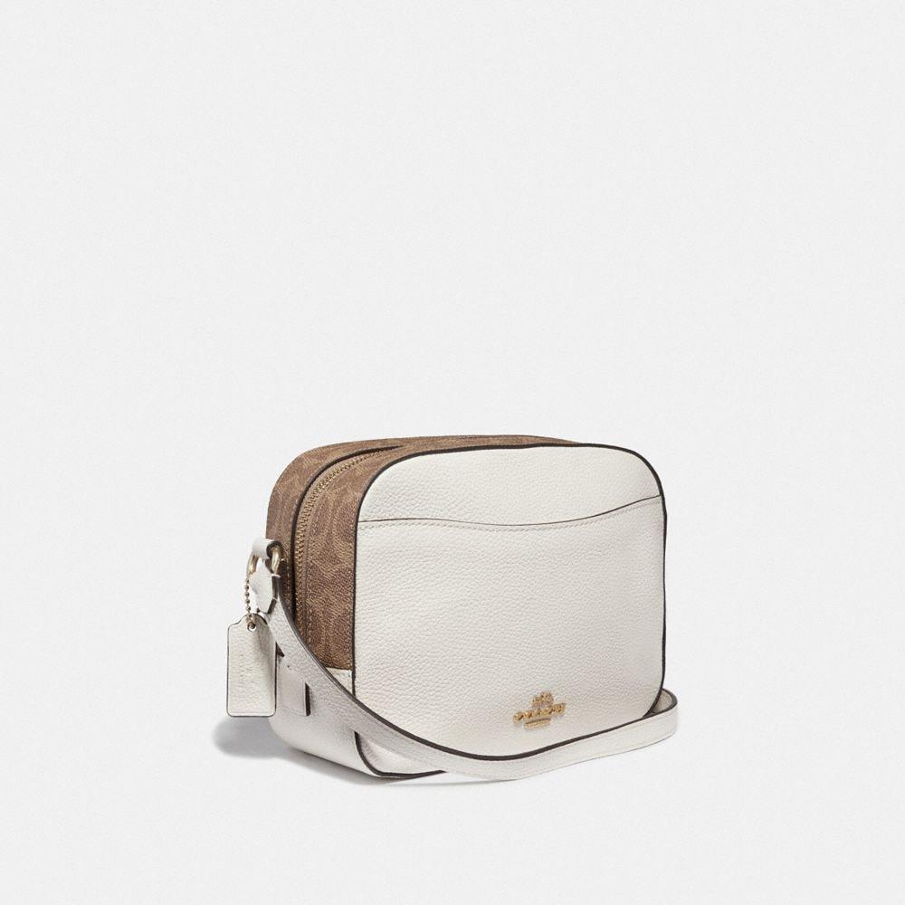 Coach Disney X Coach Camera Bag With Dumbo Alternate View 1