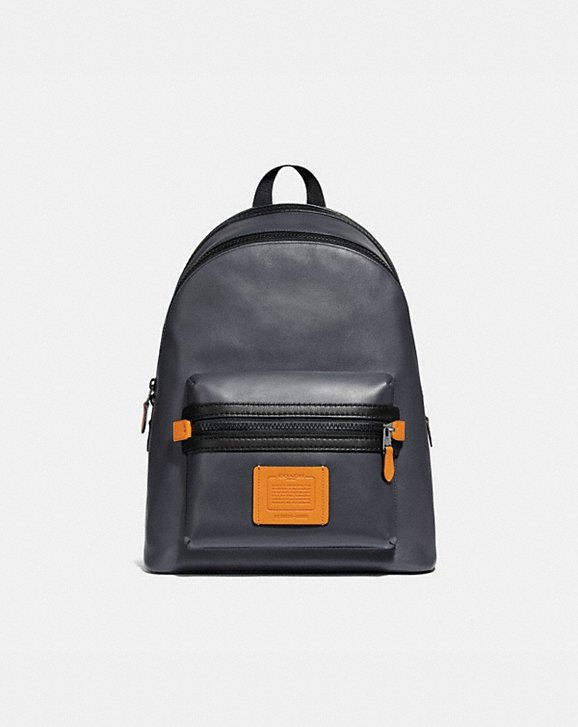 Coach ACADEMY BACKPACK IN COLORBLOCK