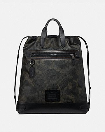 faff91b7e Men's Bags | COACH ®