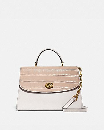 5094d1543 Women's Bags New Arrivals | COACH ®