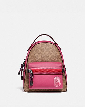 e068a8287 Women's Backpacks | COACH ®