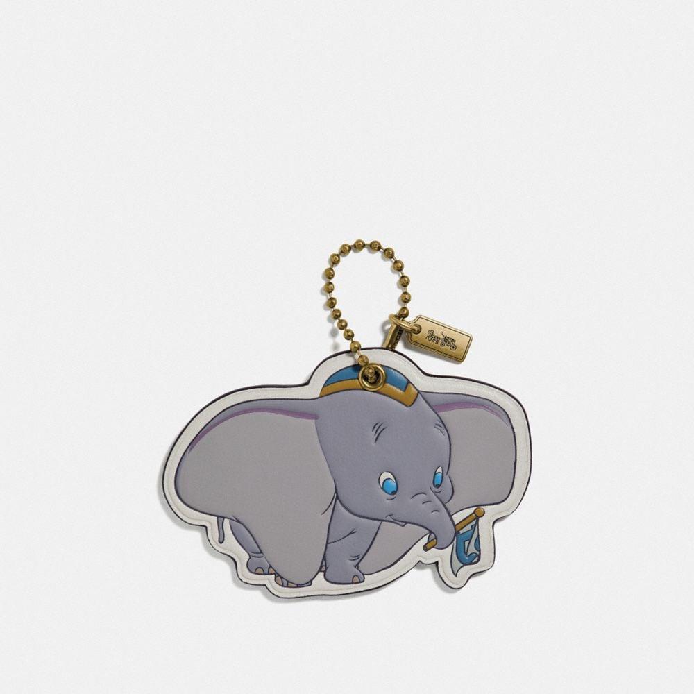 Coach Disney X Coach Dumbo Bag Charm