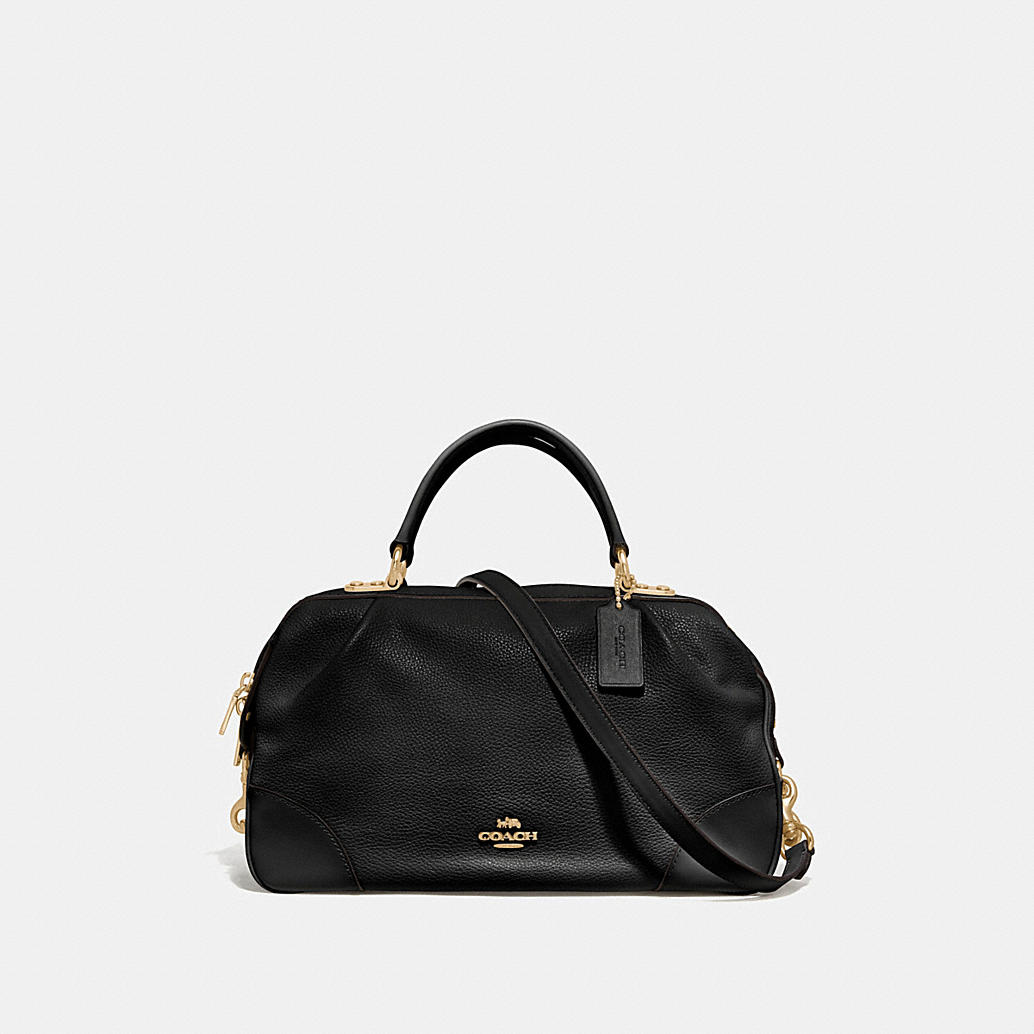 Lane Satchel by Coach