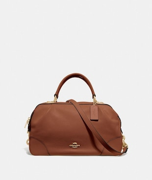 LANE SATCHEL