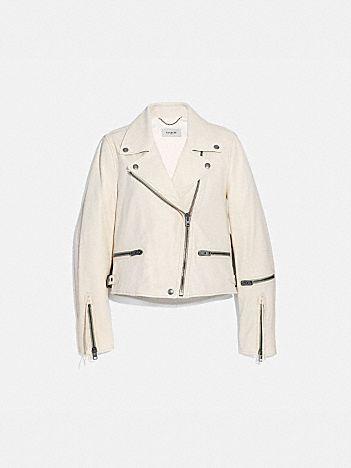 ghost biker jacket