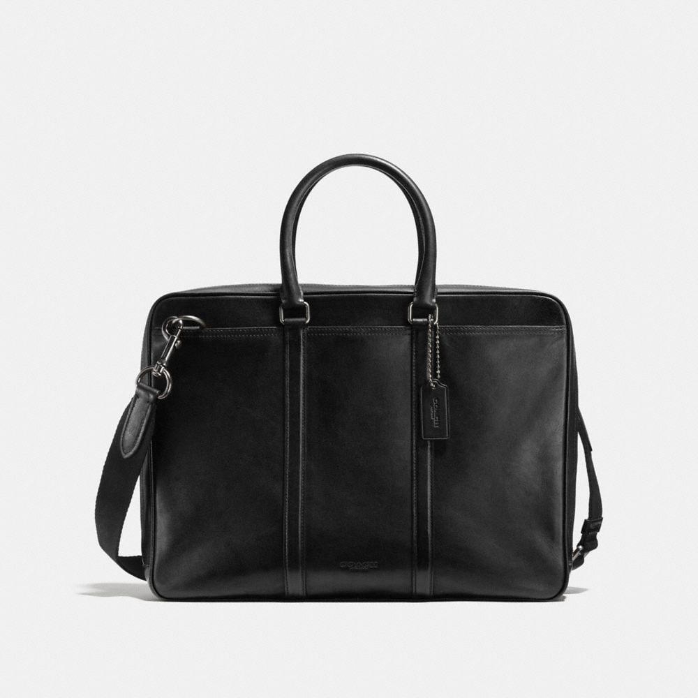 Metropolitan Slim Brief in Sport Calf Leather
