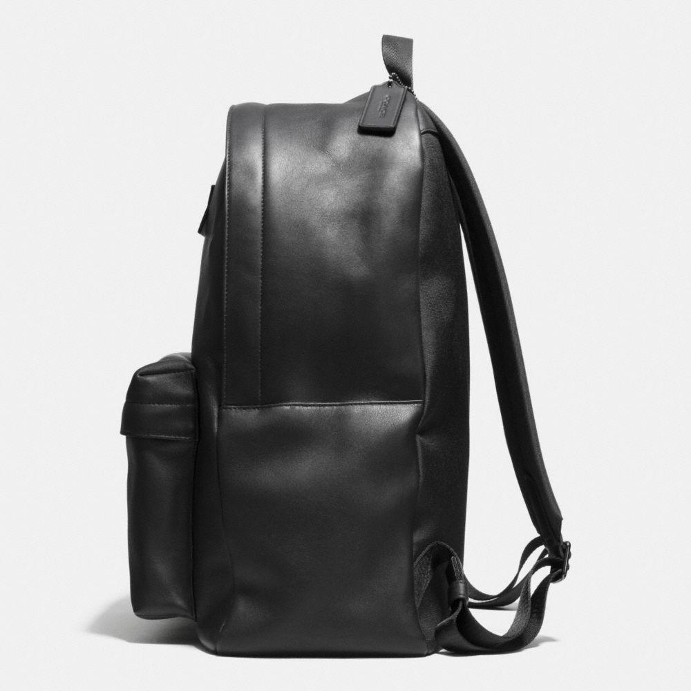 Coach X Peanuts Campus Backpack - Alternate View A1
