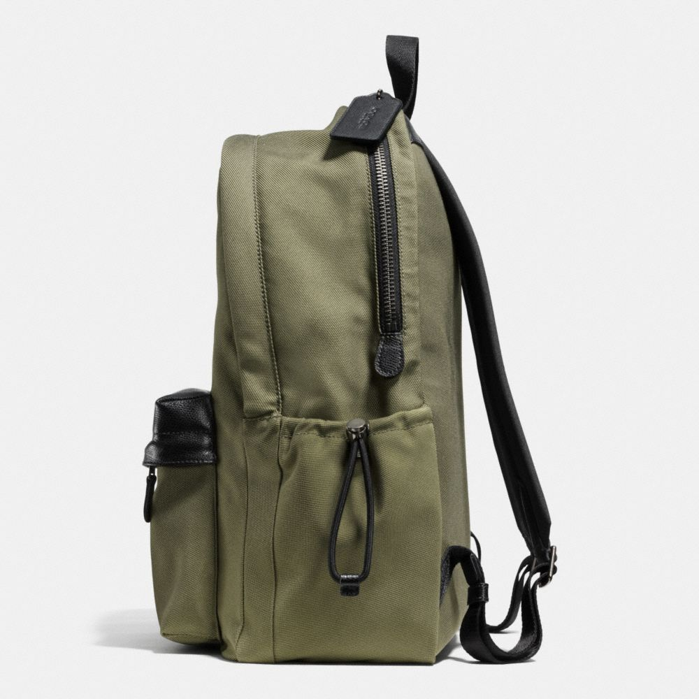 Campus Backpack in Nylon - Autres affichages A1