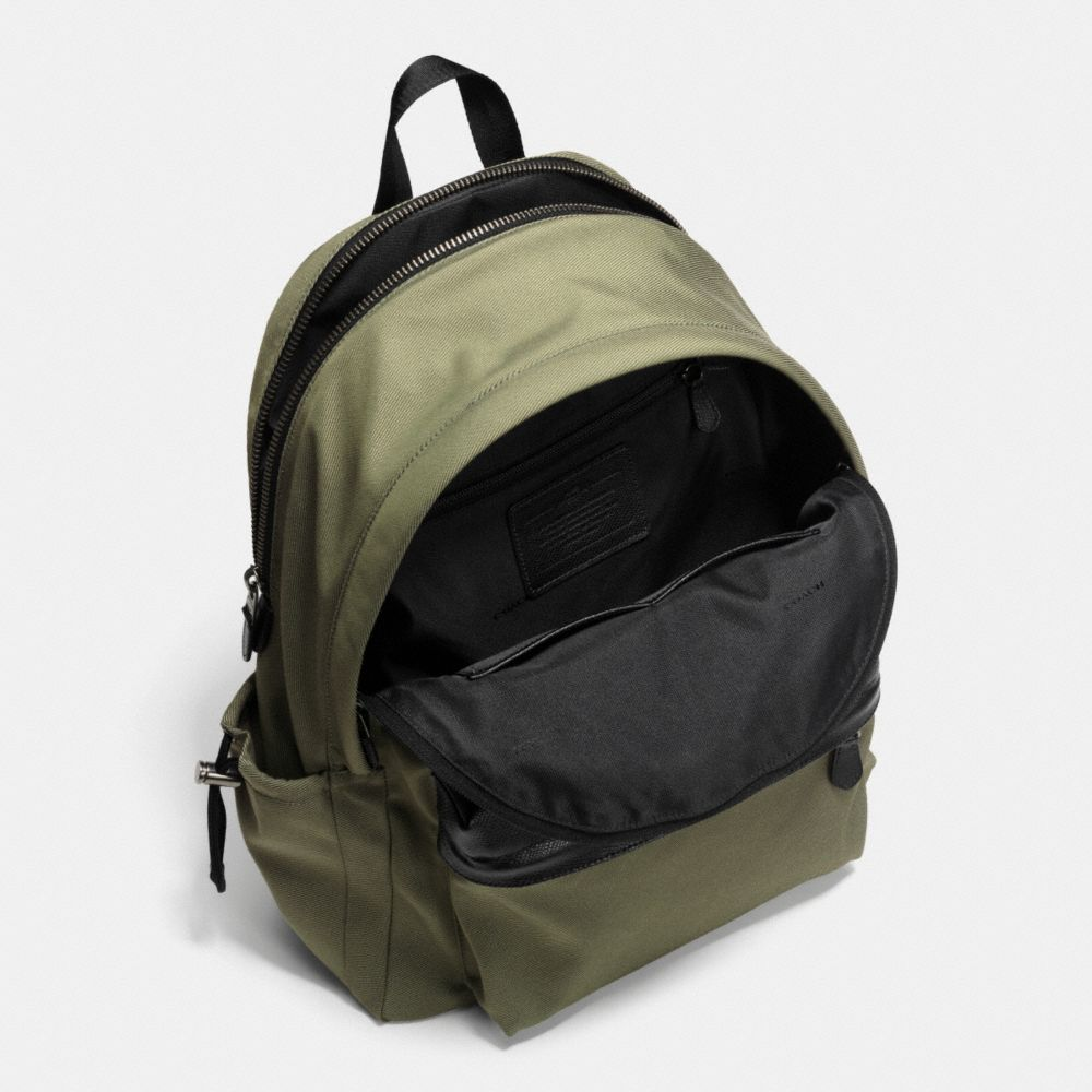 Campus Backpack in Nylon - Autres affichages A3