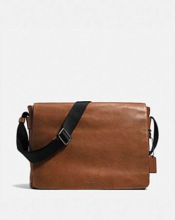 655685f295 Men's Messenger Bags | COACH ®
